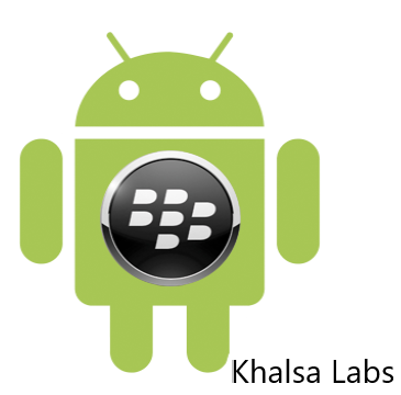 How to Install Android Apps in Blackberry 10