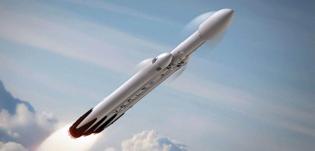 Reusable Rocket