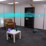 Disney's wireless charging room - Khalsa Labs