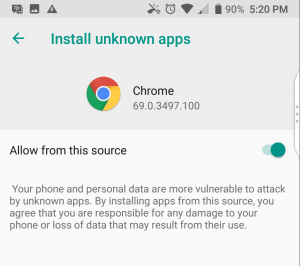 install third party apps - Khalsa Labs
