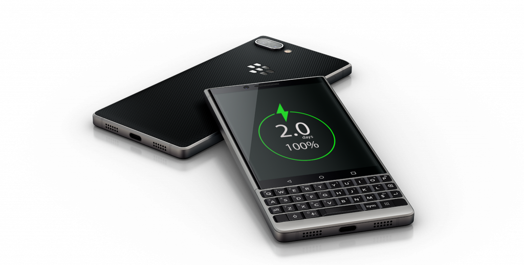 blackberry key2 - khalsa labs