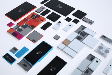 Motorola Project Ara – Birth of DIY Smartphones