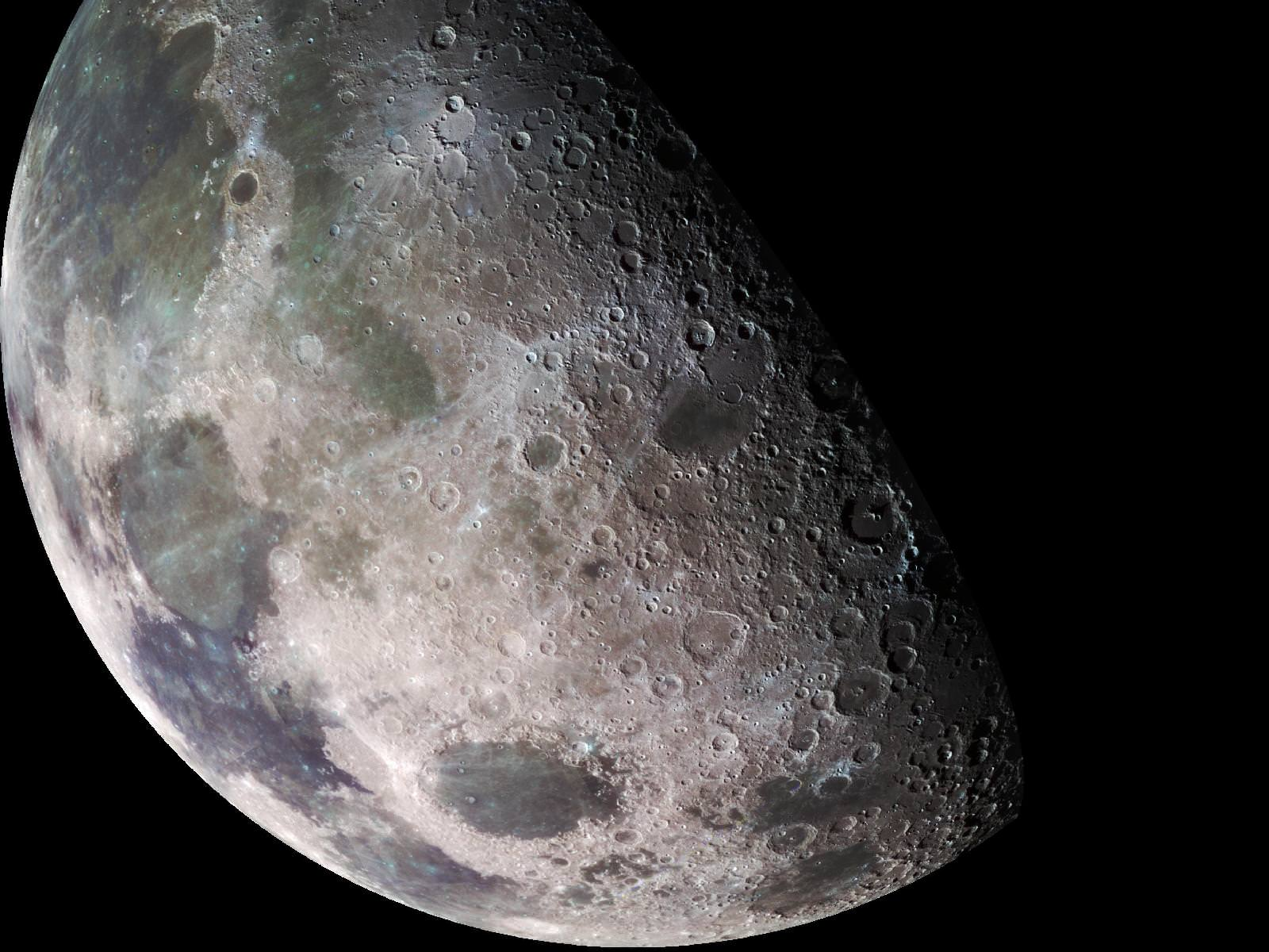 China Tries To Grows First Ever Plant on Moon