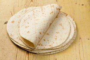 tortillas- khalsa labs- vegan labs