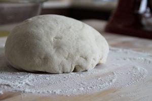 pizza dough homemade pizza khalsa labs