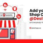desi shops
