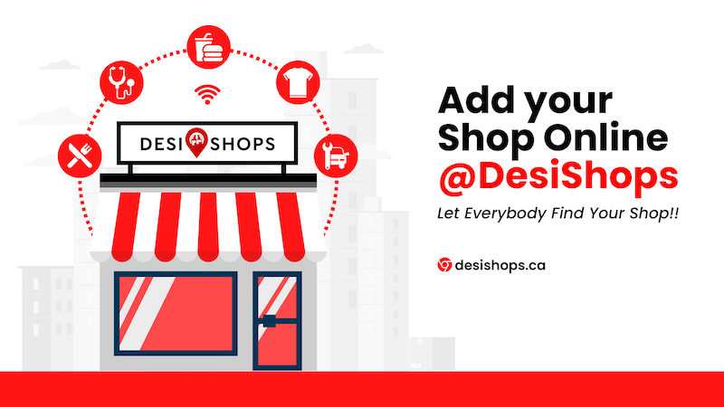How I launched DesiShops in Canada – desishops.ca