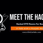 Meet The Hacker Kahlsa Labs