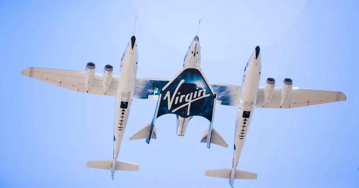 Virgin Galactic Spaceship: The Future of Space Travel